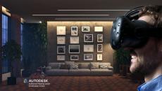 3ds Max Interactive e VR
