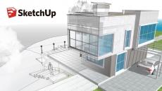 SketchUp - Conteúdo Técnico