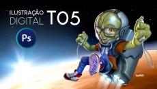 Ilustração Digital T05 - Professor Rubens - Temp.