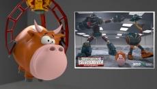Animação 3D - Maya